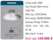 Đèn Pha LED SAPB506