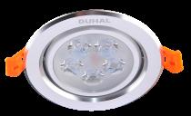 Đèn LED Âm Trần Chiếu Điểm DUHAL DFC202
