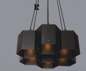 Đèn Thả Cafe WX-106