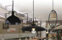 Đèn Thả Cafe TKD415
