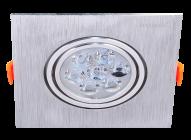 Đèn LED Âm Trần Chiếu Điểm DUHAL DFC201