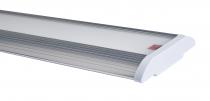 Đèn LED Ốp Trần Nổi DUHAL 1.2m SQTL218