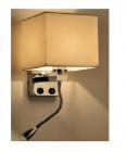 Đèn Vách Phòng Ngủ VPN107