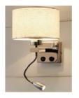 Đèn Vách Phòng Ngủ VPN110