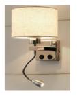 Đèn Vách Phòng Ngủ VPN111