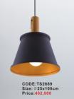 Đèn Thản Shop - cafe TS2689