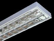 Máng Đèn LED Công Nghiệp PQX125
