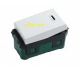 CÔNG TẮC ĐƠN 1 Chiều WEV5001-7 Panasonic